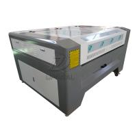 Buy cheap 1300*900mm Denim Fabric Co2 Laser Engraving Machine with 80W Co2 Laser Tube from wholesalers