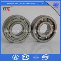 Buy cheap durable XKTE nylon cage single row conveyor idler bearing 6308TN C3 for Industrial Idler from china bearing corporation from wholesalers