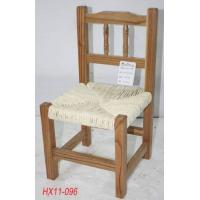 Buy cheap Children wood chairs from wholesalers