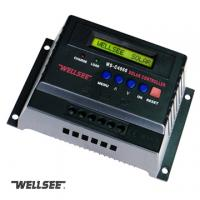 Buy cheap WS-C4860 50A 48V 16pcs/ctn CE RoHS electric solar tracker from wholesalers