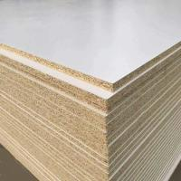 Buy cheap High quality Raw Chipboard E2 12mm/16mm/18mm from wholesalers