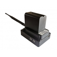 Buy cheap Good Quality High Speed Long Range Wireless UAV Hd Video Transmitter Receiver from wholesalers