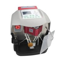 Buy cheap Newest Automatic V8/X6 Key Cutting Machine With Free Database from wholesalers