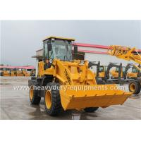 Buy cheap T933L Small Wheel Loader SINOMTP Brand Big Engine With Automatic Transmission from wholesalers