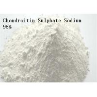 Buy cheap White Chondroitin Sulfate Powder Sulphate Sodium Chicken Cartilage 95 Assay Food Grade from wholesalers