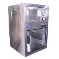 Buy cheap Stainless steel Pass box for clean room from wholesalers