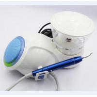 Buy cheap P9L Auto Water Supply Ultrasonic Dental Scaler With LED Alloy Detachable Handpiece from wholesalers