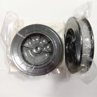 Buy cheap Black EDM Molybdenum Wire 0.18 Mm 2000 Meters One Coil With Vacuum Packing from wholesalers
