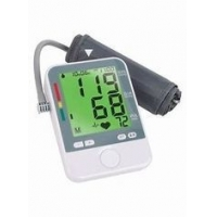 Buy cheap Automatic Digital DC6V 86kPa Blood Pressure Monitor ISO9001 from wholesalers