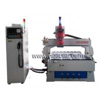 Buy cheap DIY Automatic Tool Changer 4x4 Feet CNC Router for Wood and Plastic Signs ATC1212AD from wholesalers
