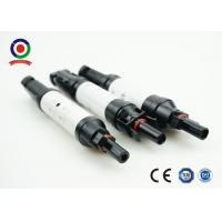 Buy cheap 30A 1000V DC MC4 Inline Fuse Connector Male To Female PV Solar Fuse Holder from wholesalers