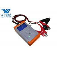 Buy cheap Portable Accumulator Backup Power Management Internal Resistance Capacity Analyzer BT - 7100 from wholesalers