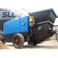 Buy cheap Full Hydraulic Concrete Shotcrete Machine For Building Construction Working from wholesalers