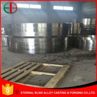 China ASTM A128 B-1 Circular Wear Casting Hardness HB300  Sand Cast Process EB12010 on sale