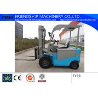 Buy cheap Electric forklift CPD25 product