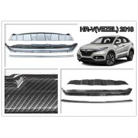Buy cheap HR-V 2018 Honda Vezel Body Kit Plastic Front And Rear Bumper Covers Replacement from wholesalers