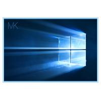 Buy cheap Microsoft Windows 10 Professional 64 Bit Dvd OEM License Operating System  from wholesalers