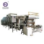 Buy cheap BOPP PVC High Speed Rotogravure Printing Machine 600mm / 800mm Width from wholesalers