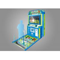 Buy cheap Virtual Reality 3D Tennis Arcade Game Family Entertainment Center Machine HD Display from wholesalers