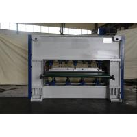 Buy cheap Non Woven Fabric Making Machine / Non Woven Needle Punching Machine from wholesalers