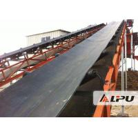 Buy cheap Stable Running Conveyor Belt Systems Mining for Limestone Calcite Dolomite Barite from wholesalers