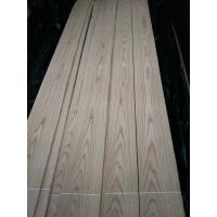 Buy cheap Red Oak Veneer Crown and Quartered from wholesalers