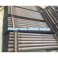 Buy cheap Industrial Seamless Drill Pipe Casing Steel Pipe AW BW Heat Treatment Control from wholesalers
