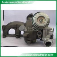 Buy cheap Original/Aftermarket  High quality  GT1749V  diesel engine parts Turbocharger 713672-0002 for Audi VW from wholesalers