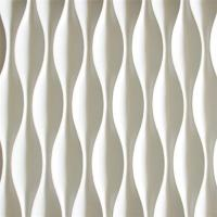 Buy cheap Modern Living Room Wall Decoration Cheap Interior Wall Paneling With High Quality from wholesalers