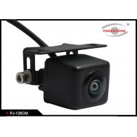 Buy cheap Mini Square Design Rearview Car Camera System Black For Car Parking System product