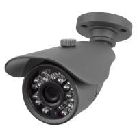 Buy cheap Analog Bullet Security Cameras IP66 Outdoor 1100TVl Lens 3.6mm CMOS / SONY from wholesalers