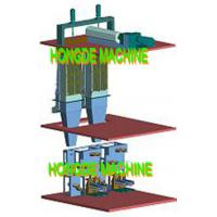 Buy cheap Polypropylene PP FDY Spinning Machine from wholesalers