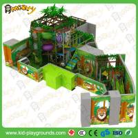 Buy cheap Indoor Play Structure For Babies Children Play Area Equipment Largest Supplier In South China from wholesalers
