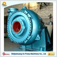 Buy cheap Large Heavy Duty Mud Dredging Pump from wholesalers