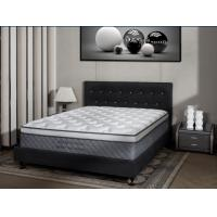 Buy cheap Wear Resistant Spring Foam Mattress With Pocket Spring Comfort Foam from wholesalers