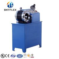 Buy cheap 2018 BNTFLEX 2inch hydraulic hose crimping machine BNT50D from wholesalers