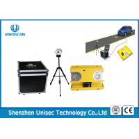 Buy cheap UV300-M Portable Under Vehicle Surveillance System For Hotel / Government Security Check from wholesalers