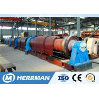 Quality High / Low Carbon Steel Wire Stranding Machine Tubular Type Cable Production Machines for sale
