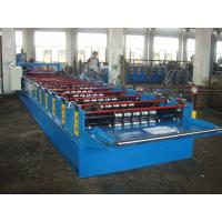 Buy cheap Metal Wall Forming Machine Line from wholesalers