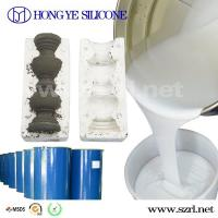 Buy cheap Liquid rtv-2 silicone mold making rubber Free Sample Available from wholesalers