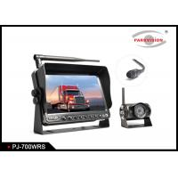 Wireless Backup Camera With Monitor Images Wireless