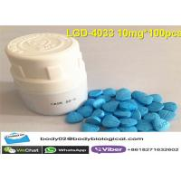 Buy cheap Strongest Sarms Pills LGD-4033 / Ligandrol Bodybuilding Legal Steroids No Side Effect Guarantee from wholesalers