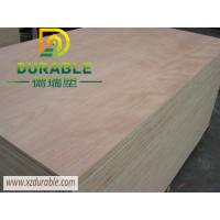 Buy cheap Cheap Price 5mm high quality  BB/CC Grade E2 Glue Poplar Core   Okoume Marine Plywood /Commercial Plywood For sale from wholesalers
