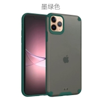 China Iphone 11 Pro Max Case Ant Scraft TPU PC Mobile Cell Phone Protective Covers on sale