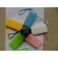 Buy cheap Perfume Power Bank Battery With Lanyard , 4400mah Power Bank Charger from wholesalers