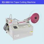 Buy cheap Heat Cutting Nylon Webbing, Nylon Webbing Hot Cutting Machine from wholesalers