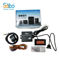 Buy cheap 12 Months Warranty Flash Download Warning System Gps Automotive Speed Limiter from wholesalers