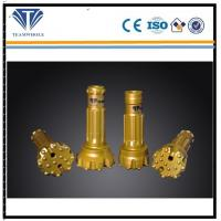 Buy cheap Flat / Concave Spherical Button Bit , 140 152 165mm 5 Inch DHD350 Hammer Well Drilling from wholesalers