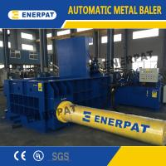 Buy cheap Scrap Metal Press Baler Machine from wholesalers