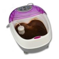 Buy cheap Ionic detox foot bath, detox spa machine, foot spa detox, ion foot spa factory from wholesalers
